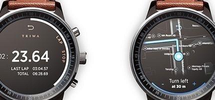 難道這就是下一代的智慧型手錶?有了這個可能就不需要帶電話了!