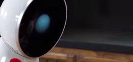 一直想要一個管家機器人嗎?它就是全世界第一個可以改變世界的超智能機器人。