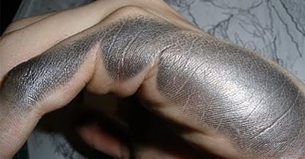 18個只有左撇子的悲慘世界中才會遇到的慘事。