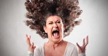 33個讓人秒怒的瞬間,會直接戳中你內心最深處的怒火。