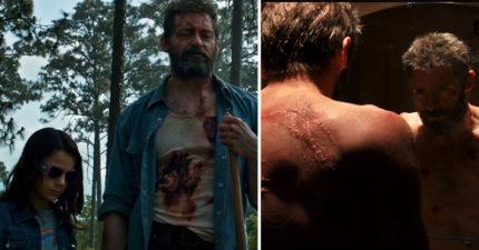 《金鋼狼3: 羅根》預告片出爐,整部片散發出超濃「感情味」,必須要保護這個小女生!