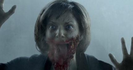 恐怖大師史蒂芬金小說《迷霧驚魂》最新影集預告,超血腥暴力程度絕對會比《陰屍路》還要精采!