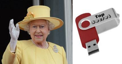英國流浪漢路上撿到USB,一打開「過分機密」不立刻報警恐造成恐攻!