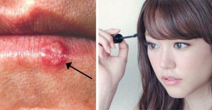 生物科學教授:千萬不要使用「化妝品店的試用品」,隨時「染上性病」甚至癱瘓!