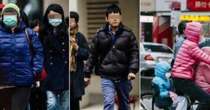 羽絨衣超醜台人卻愛穿?網突破「時尚穿搭盲點」:3大優點符合台灣最愛CP值「國民外套」!