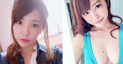 開一台神祕的紅色瑪莎拉蒂!日本色片女星月島菜菜子宣布引退,被發現「定居台灣」將轉型成為撞球選手!