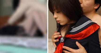 單親父洩慾2女兒長達10年「逼吞藥自願墮胎」!法官問:妳為何不求救?