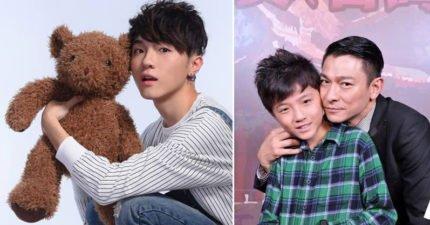 「19歲台灣男孩」南韓出道成CNBLUE師弟亮相《M COUNTDOWN》!熬2年練習生「創作新歌」唱出心聲