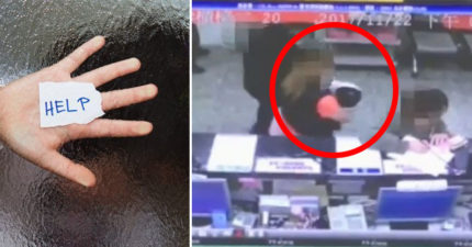 骨頭從膝蓋刺穿出!4歲女童遭殘忍虐死全身傷「雙眼不肯閉上」,看到屍體警方:兇手不是人!