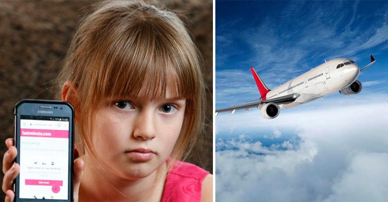 53歲英國爸太早讓小孩玩手機 9歲女兒竟盜刷「自己飛巴黎」迪士尼爽玩3天2夜!