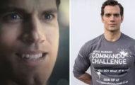超人的臉是不是很怪?!電影拍攝重疊無法剃鬍,《正義聯盟》砸「7億5千萬」後製把超人臉上髒髒給P掉!