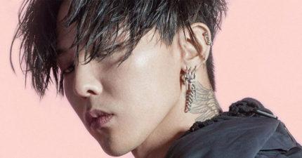 GD先前遭爆「靠學歷逃兵730天」,為瓦解謠言經紀公司YG剛剛發佈消息「他將會在27號入伍」