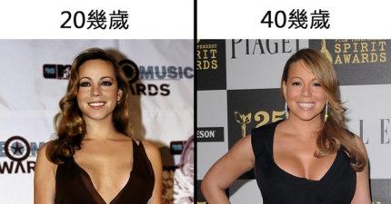 10個「時間比現實更殘酷」的40歲後身體變化 髮際線的退潮速度令人哀傷...