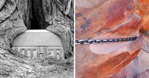20張「走過時間洪流卻更有味道」的歷史軌跡照 爺爺奶奶的「以前以後」卻沒變
