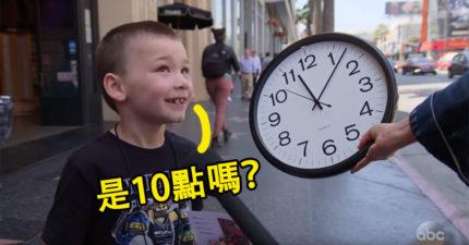 學校裡開始取下「時鐘」因為現代小孩根本看不懂 小兒科主任悲痛:小孩連筆都握不住了