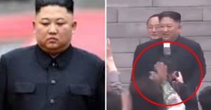 北韓御用攝影師「閃光燈擋到金正恩3秒」 連踩「2天皇法條」他慘降二等公民!