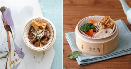 飲茶 喫茶 「品茶膳」三步驟  春茶季限定新品上市