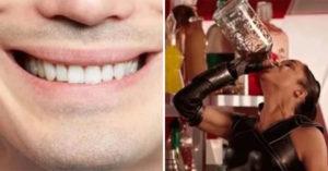 研究證實「服務業得強顏歡笑」對身體不好 員工「越常假笑」下班越貪杯!