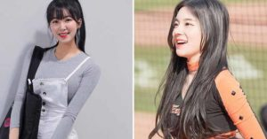 影/顏值爆表!盤點6位韓職「最美啦啦隊員」 她「神似Irene」一跳舞讓觀眾著迷:不想看比賽了