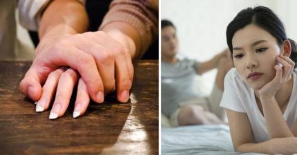 她請求一起婚前體檢被拒!男友怒罵「她不信任我」...卻慘被「超崩潰檢查結果」打臉