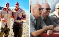 20位「根本是複製人等級」的好萊塢明星替身 「雷神」克里斯漢斯沃連替身都超帥!