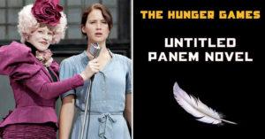 《飢餓遊戲》作者宣布推出「全新前傳」小說 時間軸拉回「人性崩壞起源」粉絲超期待!