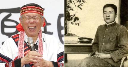 柯文哲確定組「台灣民眾黨」致敬民運先驅 幕僚曝:他有「參選三劇本」!