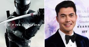 《特種部隊》將推「蛇眼」獨立電影!主角鎖定「亞洲富豪」網驚喜:又一位華人英雄