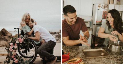 最準確!婚攝工作時觀察「夫妻互動」 透露「只要做這動作」婚姻絕對超慘