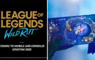 《英雄聯盟》手遊上市日期公開!完美重現召喚峽谷「全英雄免費」 老玩家有專屬獎勵