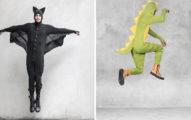 品牌推「動物連身裝」主打秋冬保暖 網見「超獵奇造型」笑翻:竟然還有獨角獸!