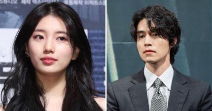 韓網票選「空有外表卻演技超爛」的演員 鄭雨盛「剛得影帝」竟然也被罵慘