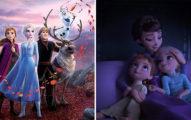 《冰雪奇緣2》首波影評曝光!外媒一致讚「至少哭3次」歌曲更吸引人 整體超越第一集