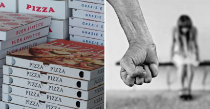 少女「打911訂香腸披薩」接線員秒報警 成功解讀「求救暗號」把她救出!