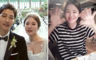宋慧喬離婚「美貌升級」變少女 偷拍「眼鏡素顏照」粉絲心動:回春了!