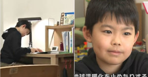 日本「數學神童」算數比你還厲害 9歲通過「最高等測試」連研究生都認輸!