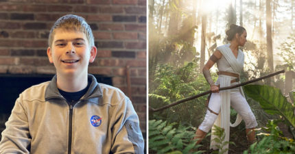 17歲NASA實習生「上班第3天」發現新行星 竟是《星際大戰》天行者的家!