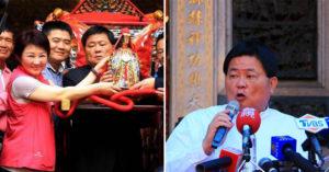 顏清標宣布「媽祖遶境照辦」全力配合防疫 提醒政府:不要任由網路帶風向!
