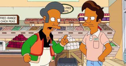 《辛普森》宣布「非白人角色」不准找白人配音 多位演員等被換角!