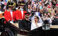梅根「退出皇室」加碼爆料:英國因為我的婚禮賺了368億!