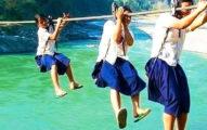 14個證明世界「瘋狂到荒唐」的學校 「獵老公學院」年年爆滿!
