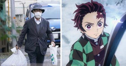 宮崎駿被追問有沒有看《鬼滅》 他冷回:我在撿垃圾!