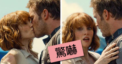 10場劇本根本沒寫的「演員失控吻戲」 導演一直喊「索爾弟太入戲」脫單