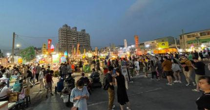 童年回憶消失!建商砸8.5億買下「台南武聖夜市」