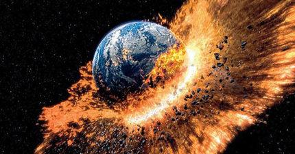人類即將滅亡!NASA警告「下場和恐龍一樣...」而且我們阻止不了!