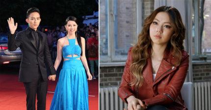 鄧紫棋忍2年重提舊愛林宥嘉,「我不如說出來」首揭「被分手」真相!