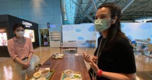 中國2記者「入境許可被廢」直接趕離台灣 蘇貞昌:剛好而已