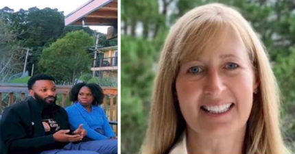 白人女裝成「黑人的老婆」 房價突然「飆升50%」驚揭業界噁心黑暗面