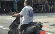 看似正常「阿伯騎車照」爆紅!萬人朝聖:500vs15000的差距
