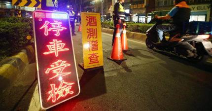 酒駕意外頻傳!江啟臣提修法:初犯「直接沒收車輛」